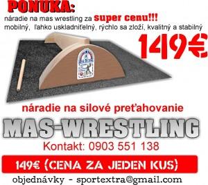 mas wrestling